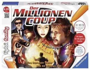 tiptoi® Der Millionen-Coup