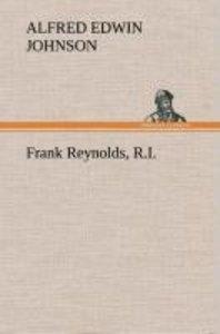 Frank Reynolds, R.I.