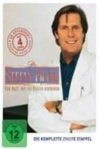 Dr. Stefan Frank - Staffel 2