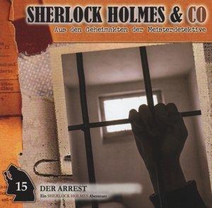 Sherlock Holmes und Co. 15. Der Arrest