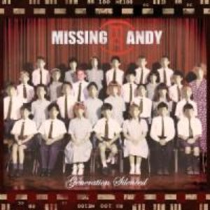 Missing Andy: Generation Silenced