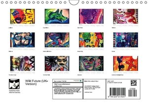 Sean Kaiser, D: Wild Future (UK-Version)