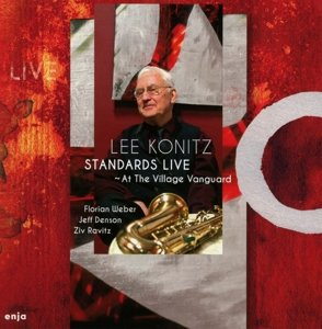 Standards Live-At The Village Vanguard