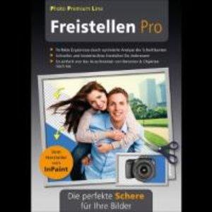 Freistellen Pro - Die Fotoschere zum Ausschneiden. Für Windows 8