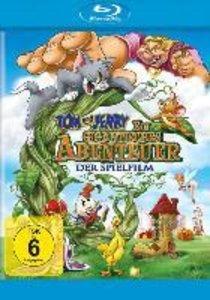 Tom und Jerry - Ein gigantisches Abenteuer