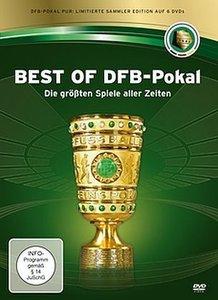 Best of DFB Pokal-die größten Spiele aller Zeiten