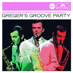 Greger's Groove Party (Jazz Club)