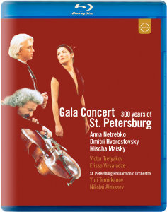 Gala Concert St.Petersburg