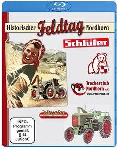 Historischer Feldtag Nordhorn - Schlüter / Wesseler