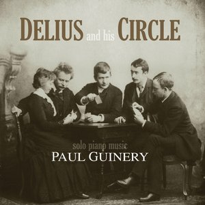 Delius and his Circle