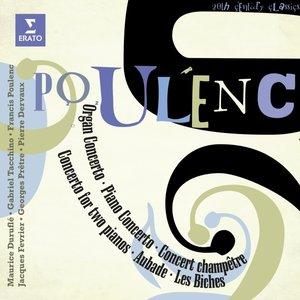 Concertos/Les Biches