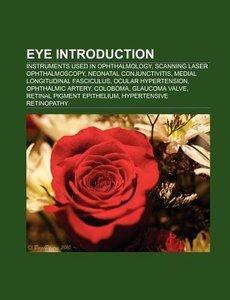 Eye Introduction