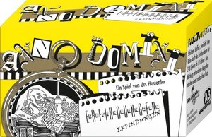 Anno Domini - Erfindungen