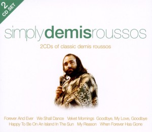 Simply Demis Roussos (2CD) - zum Schließen ins Bild klicken