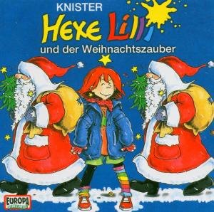 Hexe Lilli-Und Der Weihnachtszauber