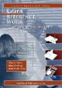 Learn Reference Work First North American Edition First North Am