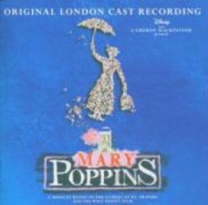 Mary Poppins (Original London