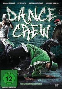 Dance Crew (DVD)