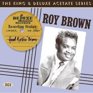 Good Rockin' Brown: King & Deluxe Acetate Series