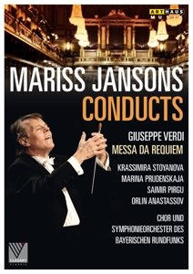 Jansons conducts Messa da Requiem