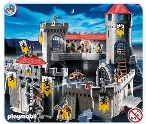 PLAYMOBIL® 4865 - Große Löwenritterburg