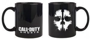 Call of Duty: Ghosts - Tasse / Kaffeebecher - Skull
