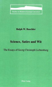 Science, Satire and Wit