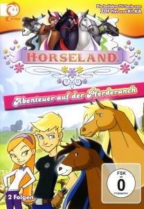 (2)Abenteuer Auf Der Pferderanch