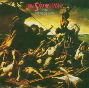 Rum,Sodomy & The Lash
