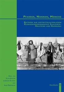 Pfarrer, Nonnen, Mönche