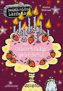 Detektivbüro LasseMaja 20. Das Geburtstagsgeheimnis