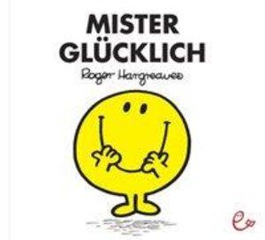 Mister Glücklich Maxiformat
