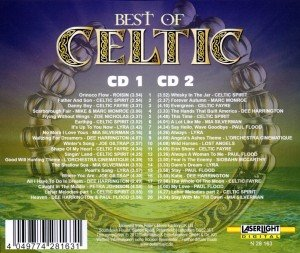 Best Of Celtic