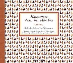 Hausschatz Deutscher Märchen