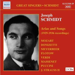 Arien Und Lieder (1929-1936)