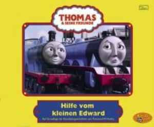 Thomas und seine Freunde. Geschichtenbuch 03. Hilfe vom kleinen