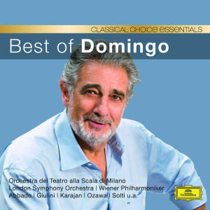 Best Of Domingo (CC)