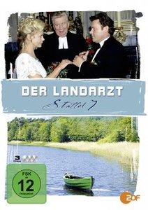 Der Landarzt - Staffel 7