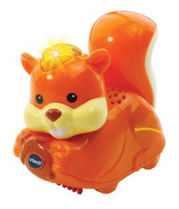 Vtech Tip Tap Baby Tiere - Eichhörnchen