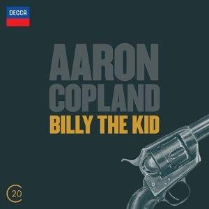 Billy The Kid,El Salon Mexico,Hear Ye!