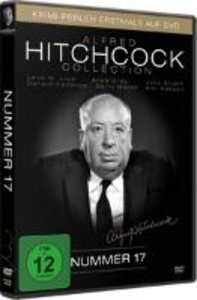 Nummer 17 (Alfred Hitchcock Collection)