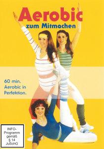 Aerobic zum Mitmachen