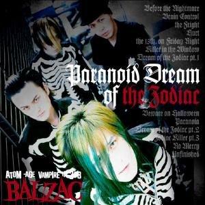 Balzac: Paranoid Dream Of The Zodiac