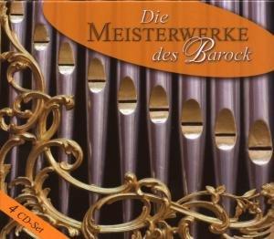 Die Meisterwerke des Barock