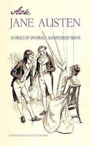 Ask Jane Austen