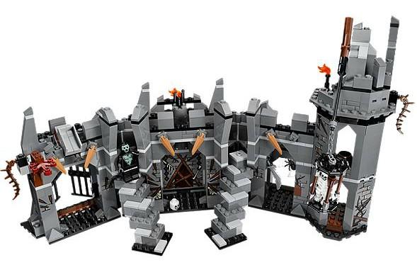 LEGO® The Hobbit 79014 - Schlacht von Dol Guldur - zum Schließen ins Bild klicken