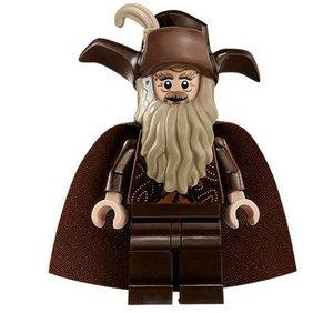 LEGO® The Hobbit 79014 - Schlacht von Dol Guldur