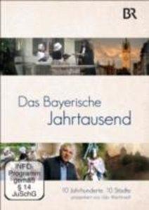 Das Bayerische Jahrtausend