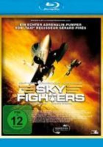 Malençon, G: Sky Fighters