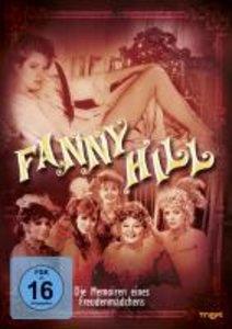 Fanny Hill - Die Memoiren eines Freudenmädchen